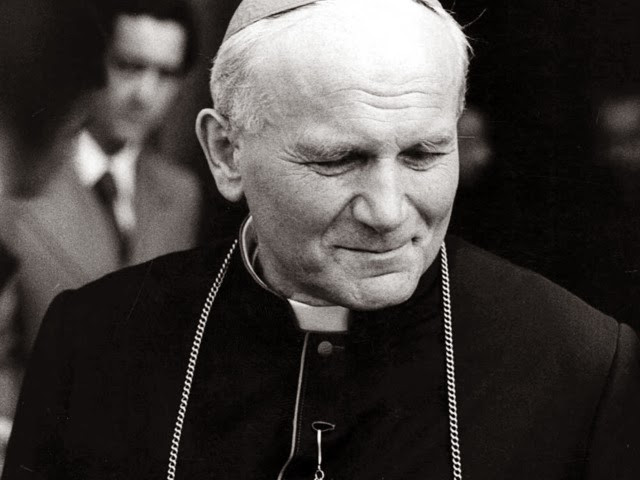14. He was a champion for New Evangelization.