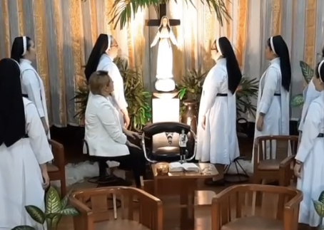 Dominus Est Worship Concert with the Augustinian Recollect Sisters & Kim Nemenzo
