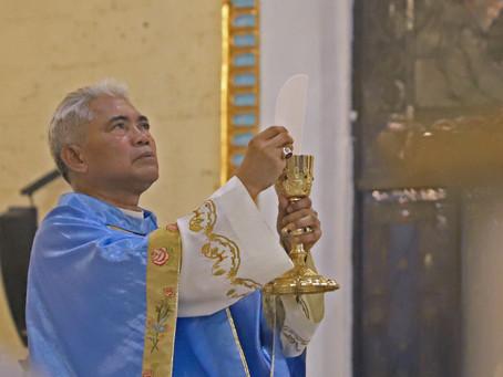Bp Precioso Cantillas: The Heart of A Shepherd