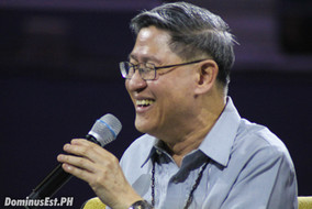 Heart to Heart with Cardinal Tagle