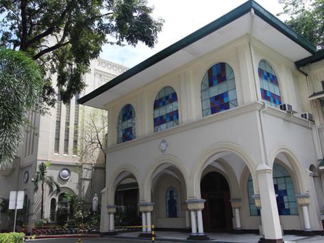 St. Scholastica's College Manila