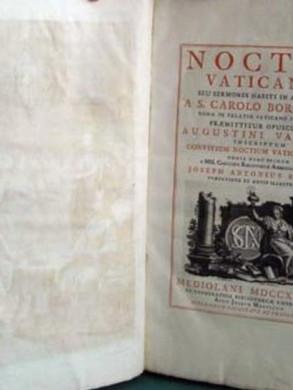 7. Noctes Vaticanae