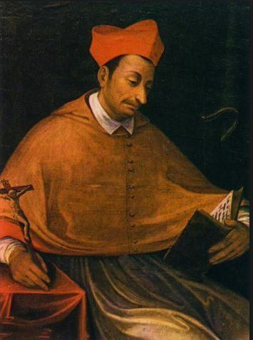 6. He is one of the youngest cardinals ever appointed by the Church.