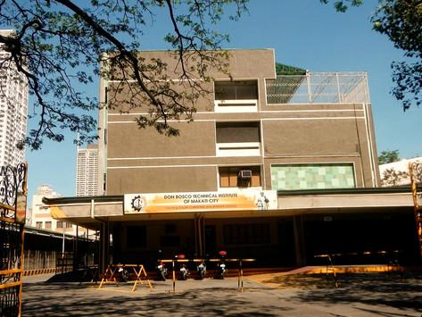 Don Bosco Technical Institute Makati