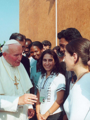 21. He was The Feminist Pope.