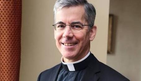 Philippines Has New Apostolic Nuncio