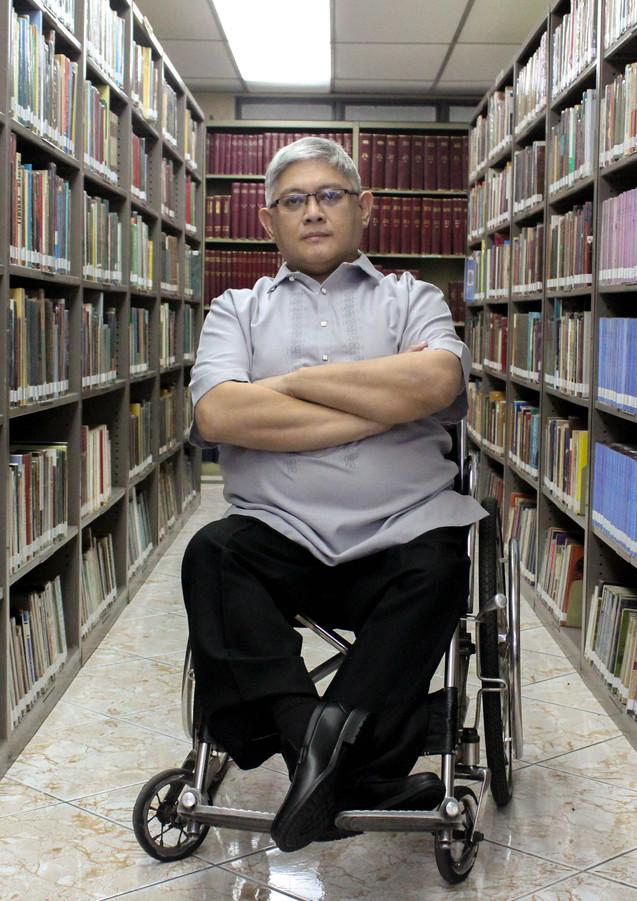 Reynaldo Cruz