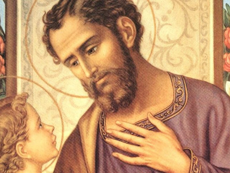 CBCP Activities for the Year of St Joseph