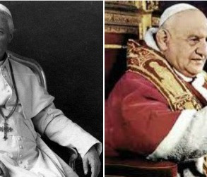24. At least 2 Popes have paid tribute to St. Charles