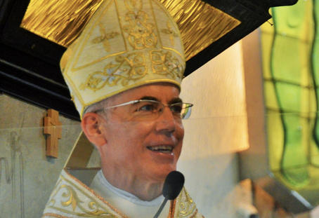 Papal Nuncio on EDSA Anniv: Justice, Love, Christ Needed for Peace