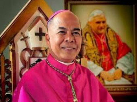 CBCP Pastoral Letter: Missio Ad Gentes