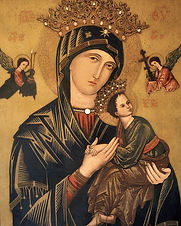our-mother-of-perpetual-help-rome-jay-mi