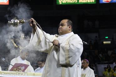 Concluding Mass