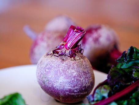 Recette n° 2 de Janvier : La salade Madeleine