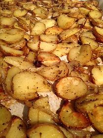 everydayhappyfoods|Potatoes Lyonnaise