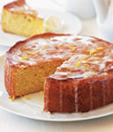 Aimee Bender's Lemon Cake