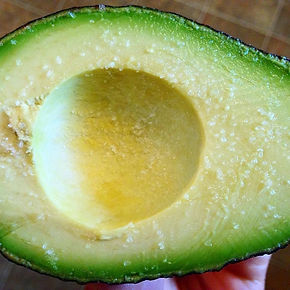 everydayhappyfoods|On-the-go avocado halves