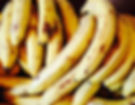 everydayhappyfoods|overly ripe bananas