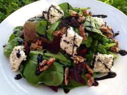 5 Roasted Beet Salad