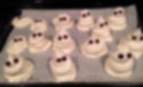 Halloween treats|everydayhappyfoods.com