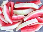 everydayhappyfoods|watermelon rinds