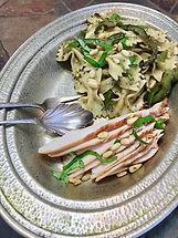 Chicken pesto with sliced chicken (1).jp