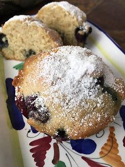 Sour Cream Blueberry Muffin.JPG