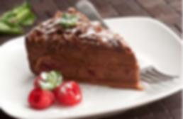 Mike's Chocolate Espresso Cake