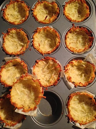 everydayhappyfoods|muffin tin meals|mini frittatas|