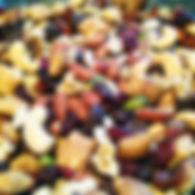 Lunchbox Trail Mix