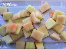 everydayhappyfoods Watermelon Rinds