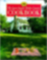 Laura Ingalls Wilder Cookbook
