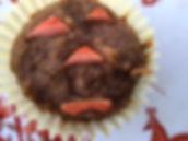 Muffins Halloween everydayhappyfoods.com
