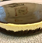 Cheesecake with Chocolate ganache_edited