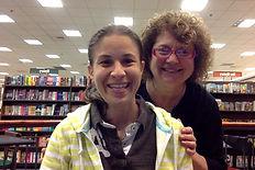 Lisa Rovick and Susan Weintrob|everydayhappyfoods