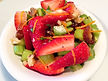 7_Chunky Strawberry Salad with Orange, C