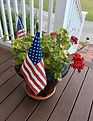 Flag (small) on porch (1).jpg