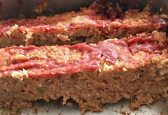 Dad's Deli Meatloaf