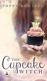 The Cupcake Witch by Poppy Lawless