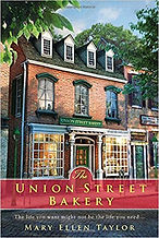Union Street Bakery, Mary Ellen Taylor