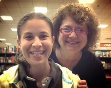 everydayhappyfoods|Susan Weintrob|Lisa Rovick|Founders of everydayhappyfoods