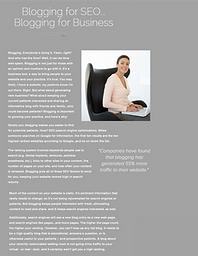 Angie Longacre Blog