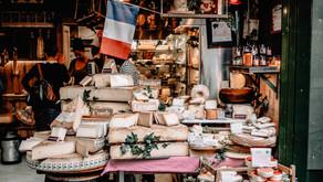 Guide to the Best Paris Markets
