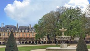 Perfect Paris Picnic Locations