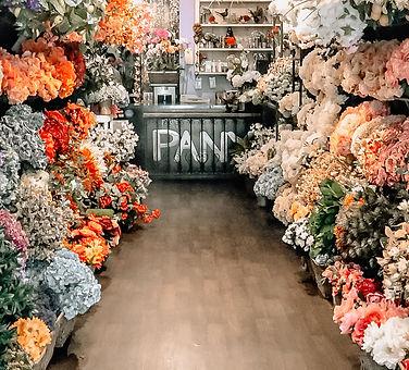 New York Flower District
