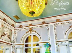 Avoir la chance de partager des grandes aventures pro loin des Plafonds Moches ...jpg