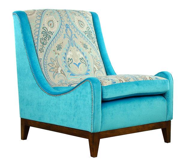 Nizam armchair
