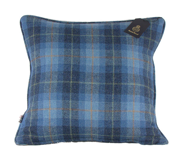 Harris Tweed cushion L006M