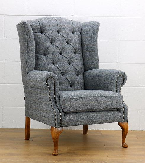 Harris Tweed chair HG02