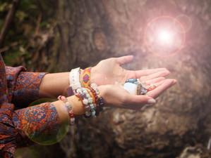 Los colores de tu energía